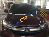 Bán Honda CR V L đời 2018, xe nhập