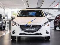 Cần bán xe Mazda 2 SE năm 2019, màu trắng, nhập khẩu