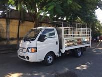 Xe tải JAC 1 tấn 4 vào thành phố, mới 100%, đời 2018 chỉ với 50 triệu nhận xe