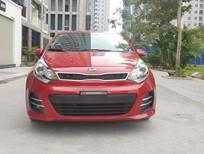 Cần bán Kia Rio Hatchback 2015, màu đỏ