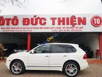 Cần bán gấp Porsche Cayenne năm 2008, màu trắng, xe nhập, 980tr