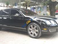 Bán Bentley Continental Flying Spur sản xuất năm 2006, màu đen, nhập khẩu số tự động