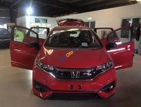 Cần bán xe Honda Jazz năm 2019, màu đỏ, nhập khẩu nguyên chiếc, 519 triệu