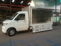 Xe tải bán hàng lưu động Kenbo 990kg