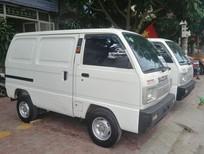 Cần bán Suzuki Supper Carry Van năm sản xuất 2016, màu trắng