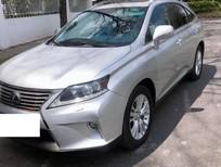 Gia đình cần bán Lexus RX450H ĐK 2011, màu bạc, nhập Nhật