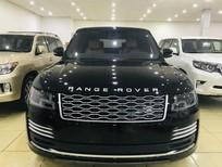 Bán LandRover Range Rover Autobiography LWB 2.0 P400e nhập khẩu nguyên chiếc, mới 100%, xe giao ngay. LH: 0906223838