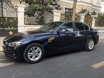 Cần bán BMW 3 Series 320i LCI sản xuất năm 2015, màu xanh lam, xe nhập