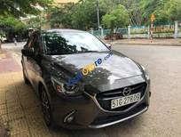 Bán Mazda 2 1.5 AT sản xuất 2017, màu xám xe gia đình, 530 triệu