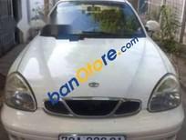 Bán Daewoo Nubira II sản xuất năm 2000, màu trắng