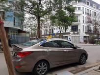 Cần bán Hyundai Accent Blue năm 2013, xe nhập chính chủ