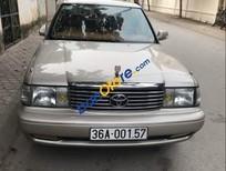 Bán ô tô Toyota Crown sản xuất 1995, màu bạc, xe nhập, 200 triệu