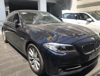 Bán BMW 5 Series 520i sản xuất năm 2016, xe nhập số tự động