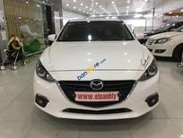 Bán xe Mazda 3 1.5AT năm sản xuất 2016, màu trắng, 585tr