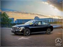 Cần bán Mercedes C200 Exclusive sản xuất năm 2019, màu đen