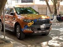 Bán xe Ford Ranger Wildtrak năm 2017, xe nhập số tự động, 810tr