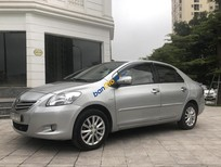 Bán Toyota Vios 1.5E sản xuất 2010, màu bạc chính chủ, 269tr