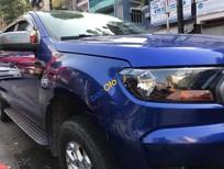Bán xe Ford Ranger XLS sản xuất năm 2015, màu xanh lam, 545tr