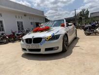 Bán BMW 3 Series 335i sản xuất năm 2008, màu trắng, nhập khẩu chính chủ, giá tốt