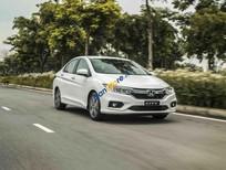 Cần bán Honda City CVT sản xuất 2019, màu trắng, giá tốt
