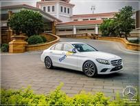 Bán Mercedes C200 Facelift sản xuất năm 2019, màu trắng