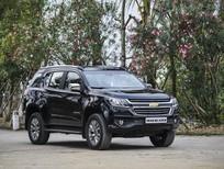 Chevrolet Trailblazer, khuyến mãi lớn, tặng kèm gói phụ kiện hấp dẫn