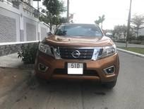 Cần bán xe Nissan Navara AT máy dầu model 2017, nhập khẩu nguyên chiếc màu cam
