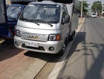 Cần bán gấp xe tải JAC 1T49 giá tốt nhất thị trường, hỗ trợ trả góp 90% giá trị xe