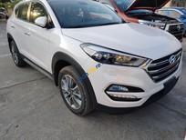 Bán Hyundai Tucson 2.0AT năm 2019, màu trắng