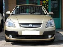 Cần bán lại xe Kia Rio 2008, nhập khẩu