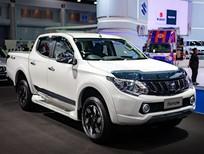Cần bán xe Mitsubishi Triton 2019, số sàn, nhập khẩu giá rẻ nhất thị trường. LH -0936.127.807 mua xe trả góp