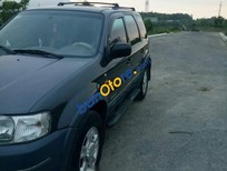 Bán xe Ford Escape năm 2002 số tự động