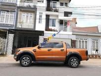 Cần bán xe Ford Ranger Wildtrak năm sản xuất 2016, nhập khẩu số tự động, giá chỉ 755 triệu