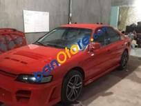 Bán Honda Accord năm 1995, màu đỏ, nhập khẩu nguyên chiếc, giá tốt