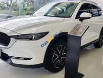 Bán xe Mazda CX 5 sản xuất năm 2019, màu trắng