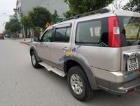 Bán xe Ford Everest 2.5L 4x2 AT năm sản xuất 2008, màu ghi
