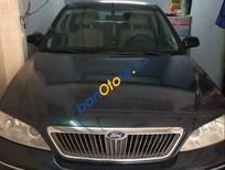 Cần bán xe Ford Mondeo AT sản xuất 2003, xe nhập, giá tốt
