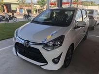 Bán ô tô Toyota Wigo 1.2 năm sản xuất 2019, màu trắng, nhập khẩu