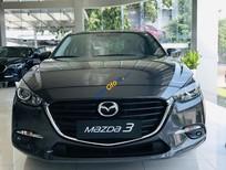 Bán Mazda 3 1.5 sản xuất 2019, màu xám, giá cạnh tranh
