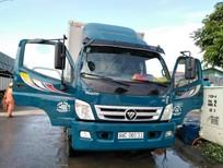 Bán xe tải Thaco Ollin 800A thùng kín đã qua sử dụng