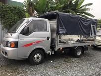 Bán xe tải JAC 2018, đảm bảo về chất lượng từ 990 - 1490kg