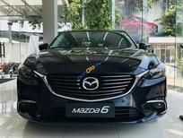 Cần bán xe Mazda 6 2.0 Premium sản xuất 2019, màu đen