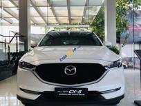 Bán Mazda CX 5 2.5 2WD năm 2019, màu trắng, 999tr