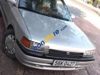 Bán Mazda 323F 1995, xe mới đăng kiểm