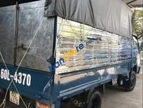 Bán Kia Frontier năm sản xuất 2000, màu xanh lam, nhập khẩu Hàn Quốc, giá chỉ 90 triệu