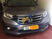 Bán xe Honda CR V năm 2014, màu xám