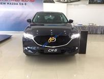 Bán Mazda CX 5 2.0 sản xuất 2018, màu xanh lam, nhập khẩu giá cạnh tranh