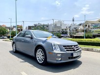Cần bán xe Cadillac STS năm 2010, nhập khẩu nguyên chiếc số tự động