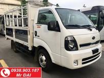 Bán xe tải 1T9 Kia K200- trả góp 75% không thế chấp, nhận xe ngay
