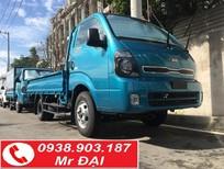 Bán xe tải Kia 990kg, hỗ trợ vay ngân hàng, lãi suất thấp lấy xe nhanh